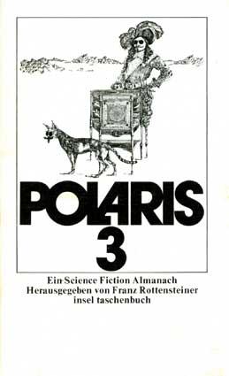 Polaris 3.– Frankfurt am Main: Insel, 1975