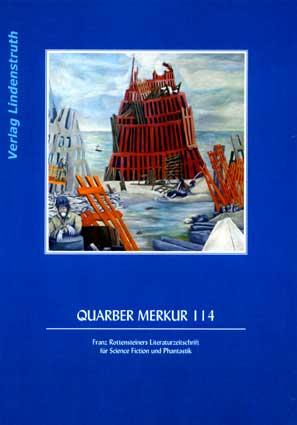 Quarber Merkur 114.– Gießen: Verlag Lindenstruth, 2013