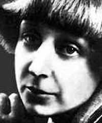 M. Xvetaeva (1892-1941)